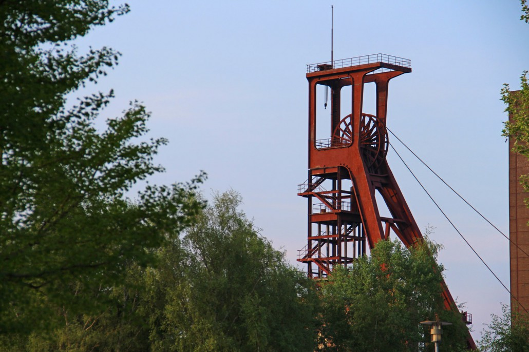 adresse casino zeche zollverein